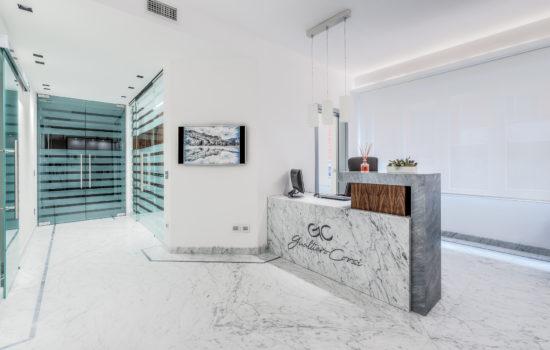 Nuova sede per la Gualtiero Corsi a Carrara