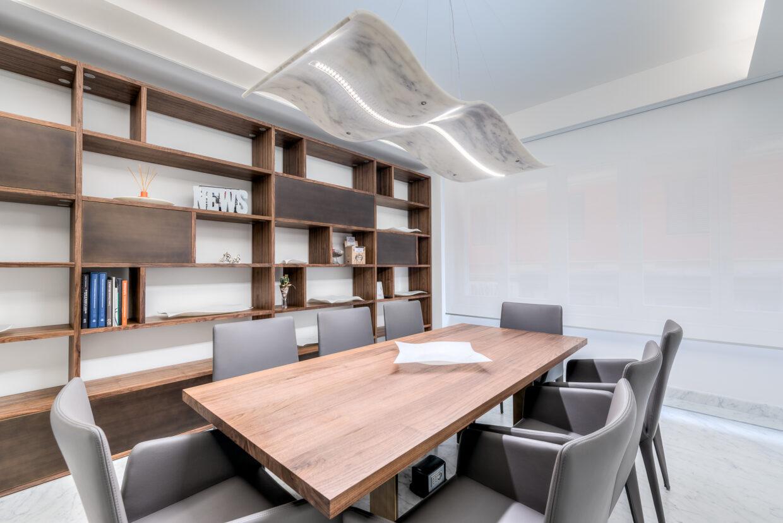 gualtiero corsi marmo bianco carrara uffici