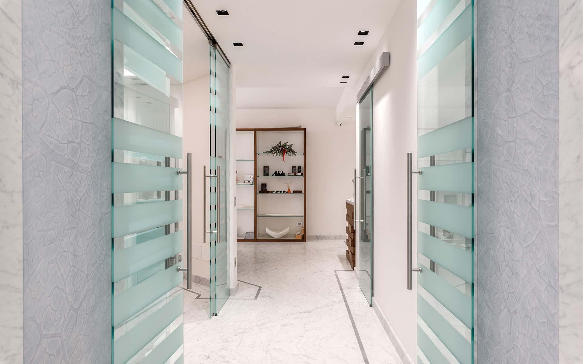 commercio marmo bianco di di carrara Gualtiero Corsi Srl